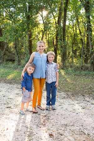 Terrapin Park Family - 10.12.16