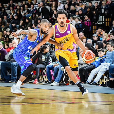 London Lions Basketball 2018