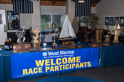 2015 Race Management Awards