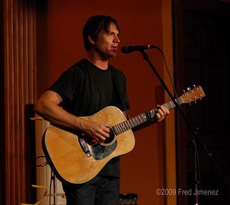 Ian Moore@Casbeers 9/5/09