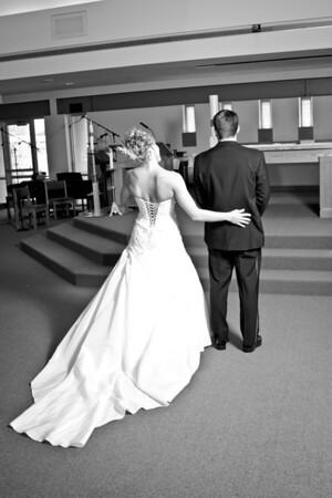 Hayek-Herink Wedding
