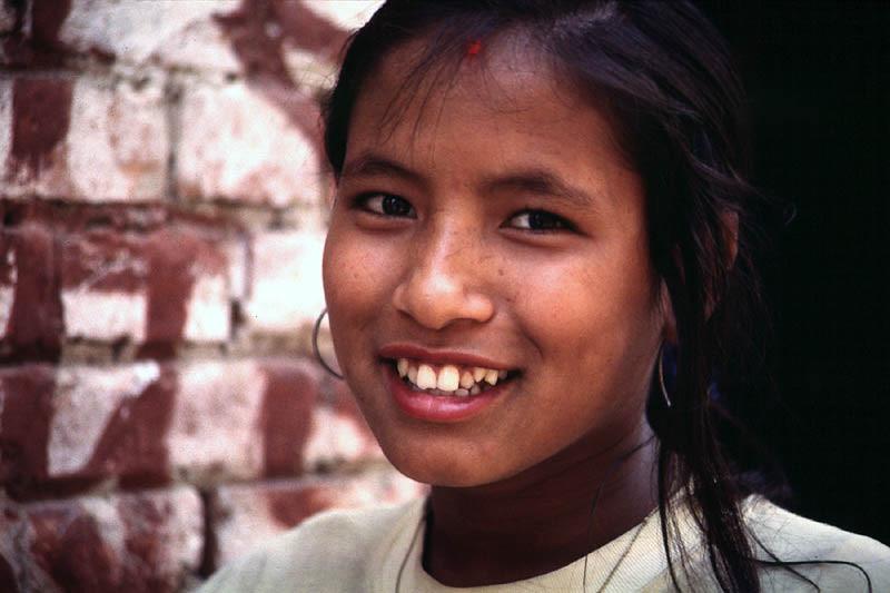 Bungamati, Nepal 1995