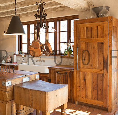 Forcine - Timeless Kitchen Design