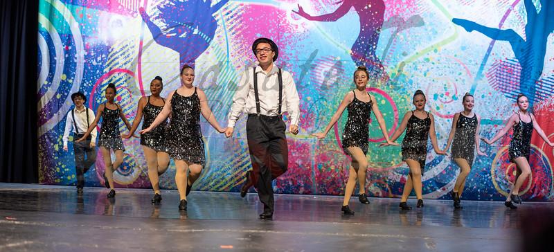 Dance Now 2021