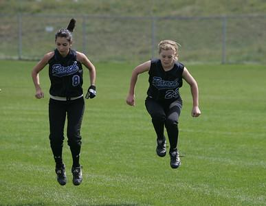 Higlands Ranch Girls Softball