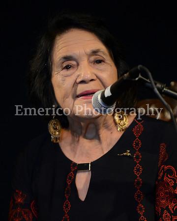 Dolores Huerta Movie Premiere