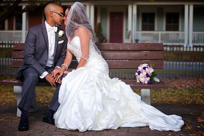 Chris & Jessica's Wedding
