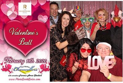 Valentines Ball 2020