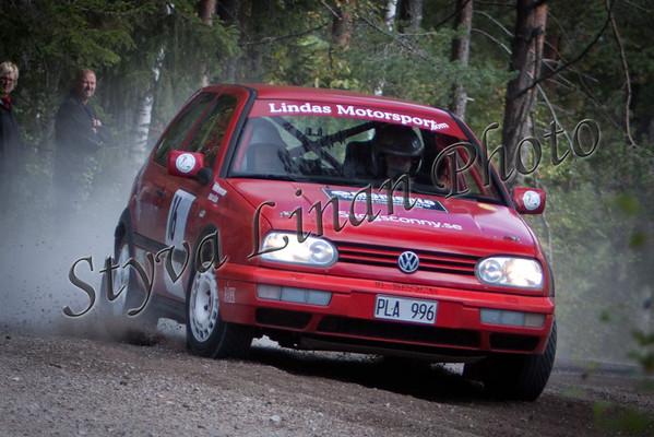2011-09-17, Bergslagens rally cup