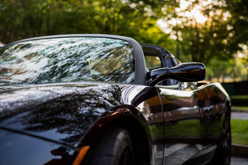 Katie's Cars and Coffee August 1 2015