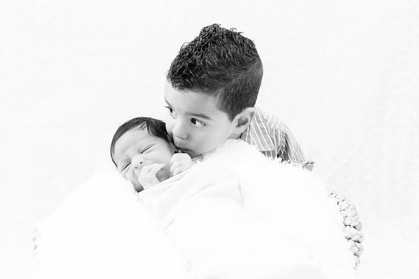 Dylan Newborn