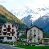 Chamonix-Mont-Blanc - France - 1