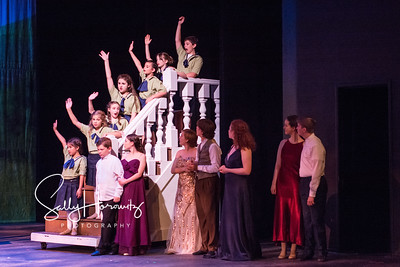 Sound of Music (Edelweiss cast)