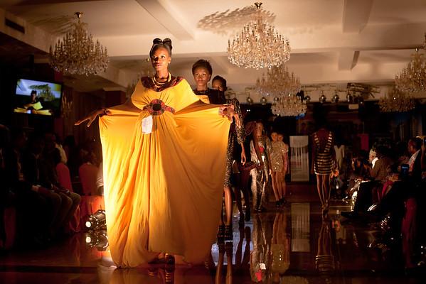 2011 Nigerian Fashion Week