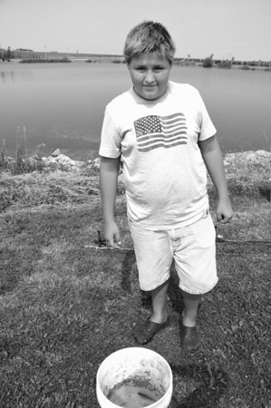 Wenona Fishing Derby - 8/15/09