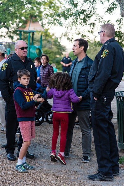 Pizza with Police at the Park 2019_ERF4494