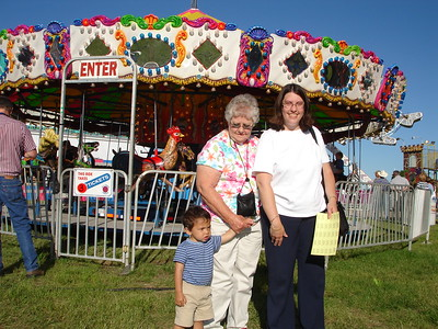 2005-06-08 Ainsworth Carnival