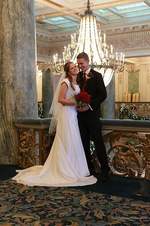 Chloe and Cambron Pre_Bridal_Temple