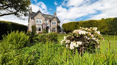 Bruach Mhor House