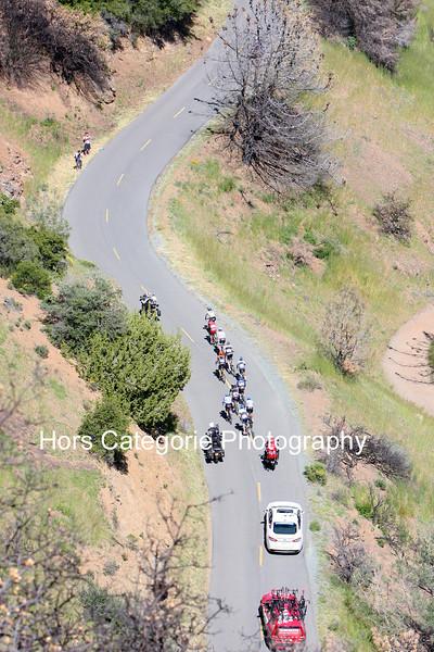 2014 Stage 3 - San Jose to Mount Diablo