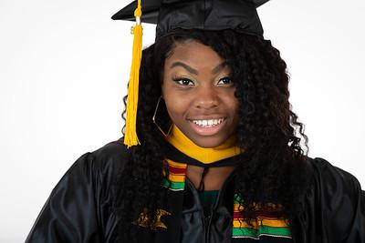 Shaunnay's Graduation Portfolio