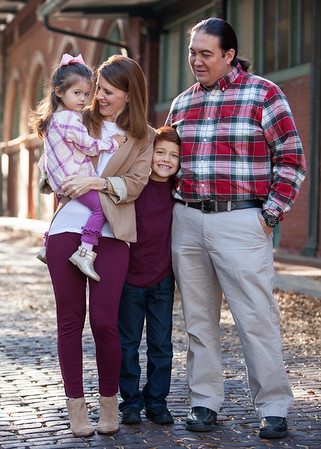 Chino Family