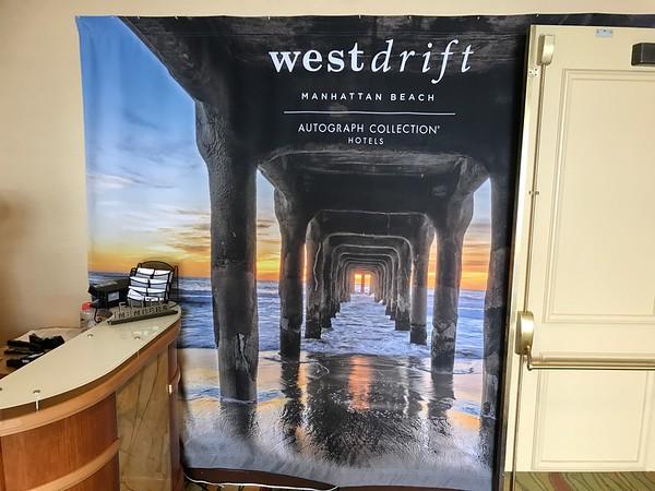 Newsflash — Manhattan Beach Marriott now WindDrift