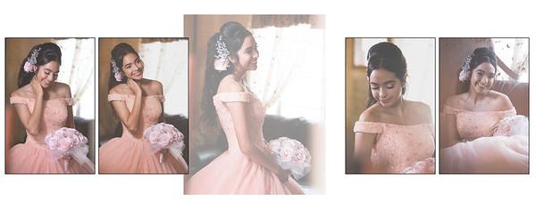 Melissa Morales Album