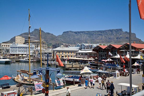 Cape Town Scenes