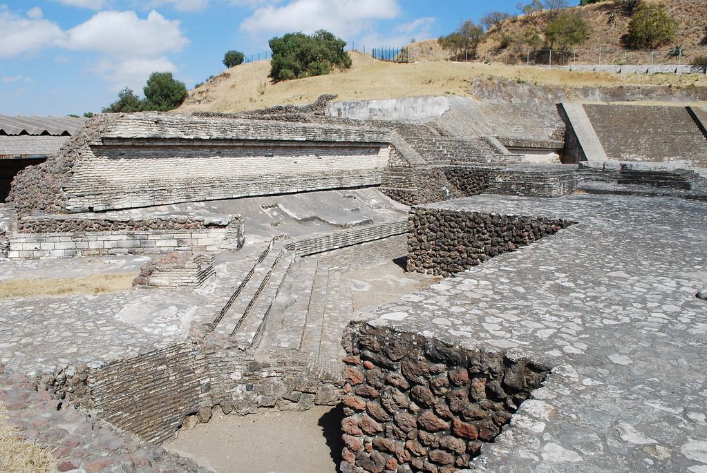 Cholula - best Mexico ruins