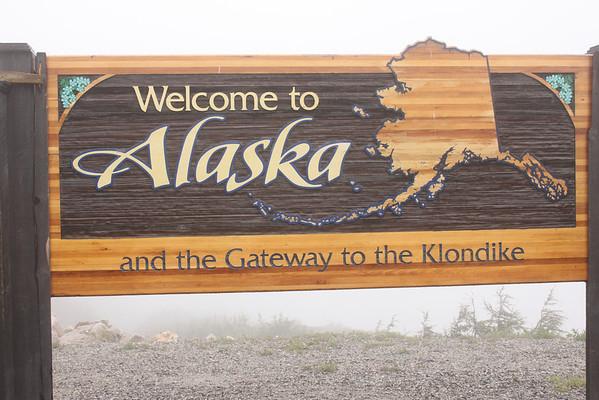 Alaska 2010 Overview