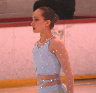 2005 Kaysi Kitsell at Moran August 27,2005