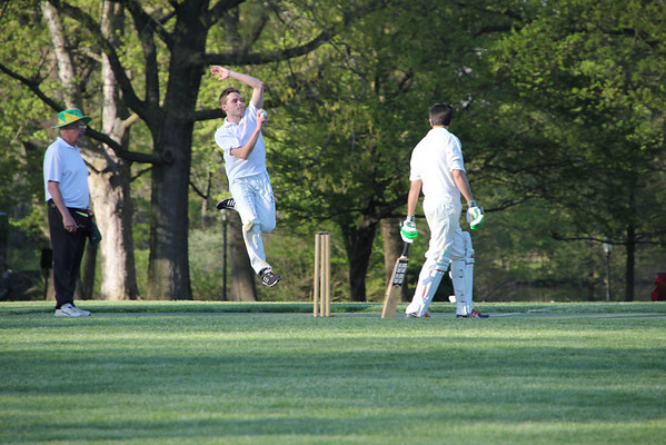 2013 Philadelphia International Cricket Festival