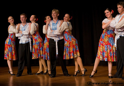 Russian-American Fair 2008