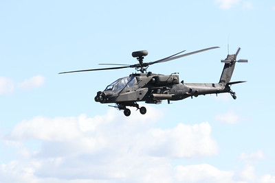 WAH-64 Apache (UK)