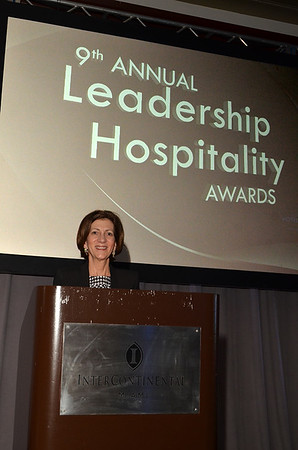 9th Annual Leadership Hospitality @ Intercontinental Hotel