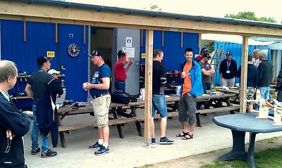 EFK87  Sommerferieaktivitet 2014