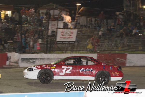 LaCrosse Speedway, June 6th, 2015