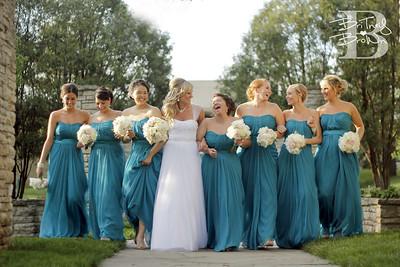 Mahoney + Miller Wedding