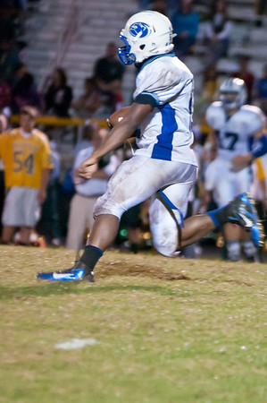 Churchill Football 9-23-11