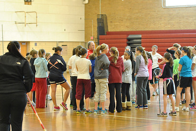 Youth Clinic-February