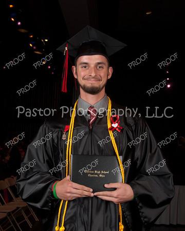 CHS Graduation Individuals