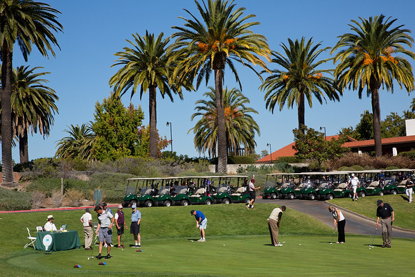 Celebration Golf 2013