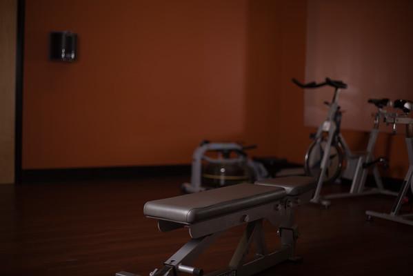 Kourtney Fitness