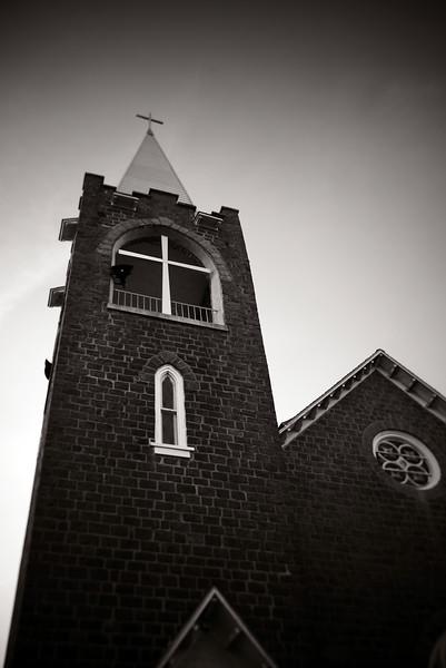 Church---Trumbauersville, PA