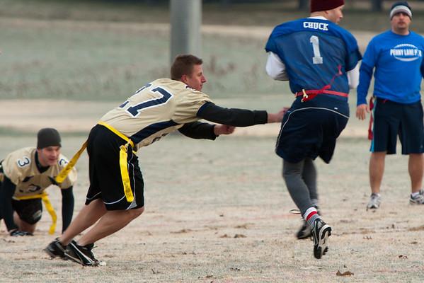2010-12-11: VFFL State Tourney - 1