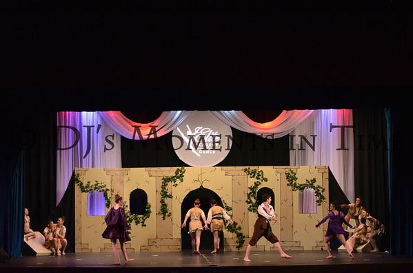 Elite Academy of Dance 2014 Recital Create  -  4pm Show
