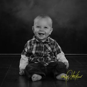 Baby Levi BW