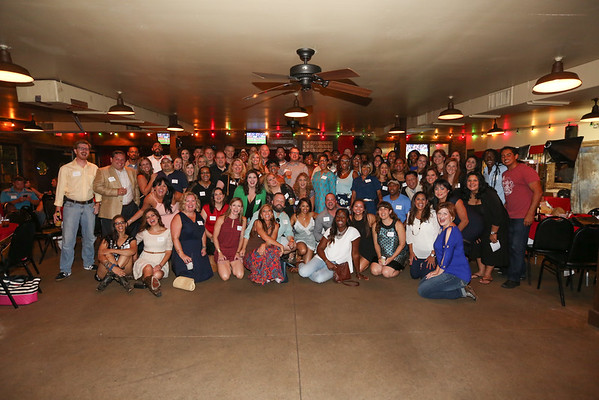 WHS Class of '96 Reunion