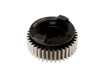 FORD NEW HOLLAND DRIVE SHAFT GEAR 81874584
